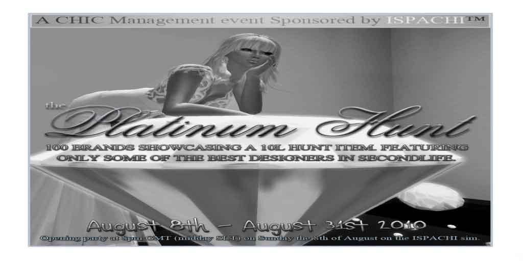 platinum-poster