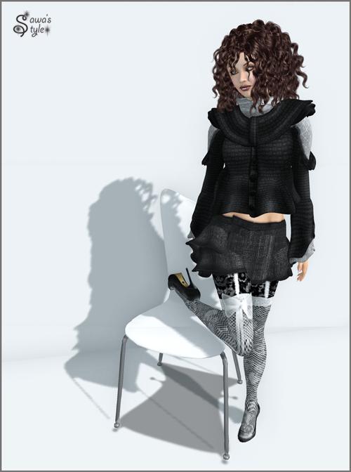 sissy-black