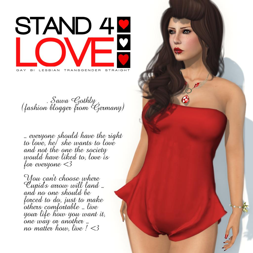 sawa_stand4love
