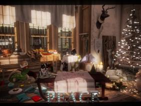 christmas_frame
